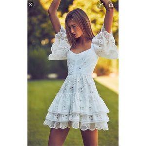 Alexis Afonsa Dress